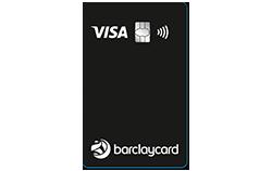 Apple Pay mit den Barclaycard Visa Kreditkarten Barclaycard
