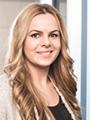 Antonela Barclays Kreditexpertin