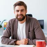 Timo, Senior Manager Financial Crime Compliance