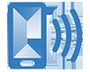 Kontaktlos Icon