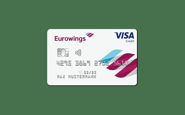 Eurowings Classic