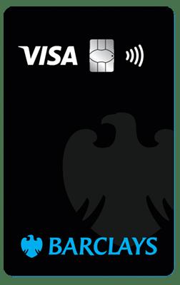 Barclays Visa