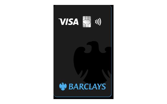 Barclays Visa Kreditkarte