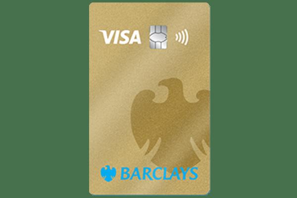 Barclays Visa Gold