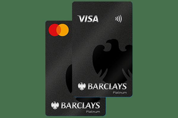 Barclays Platinum Double