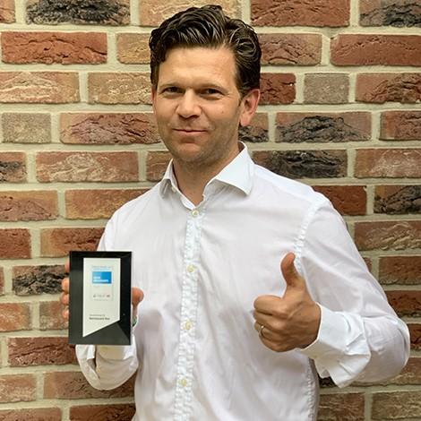 Florian Bach, Product Management Barclays